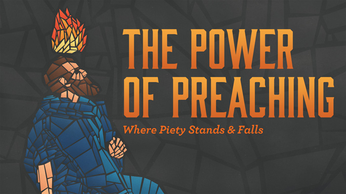 Preaching and Piety