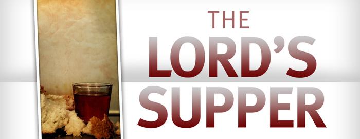 LordsSupper