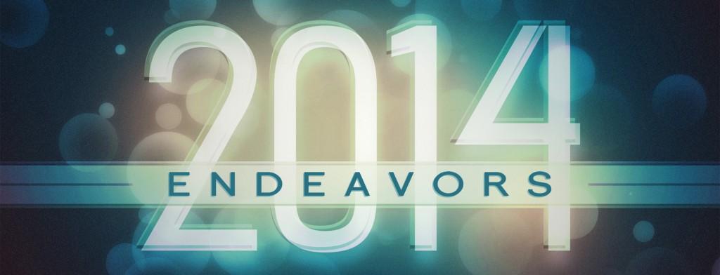 2014 Endeavors