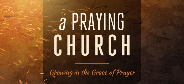Helping Your Church to Pray | Jordan Mark Stone