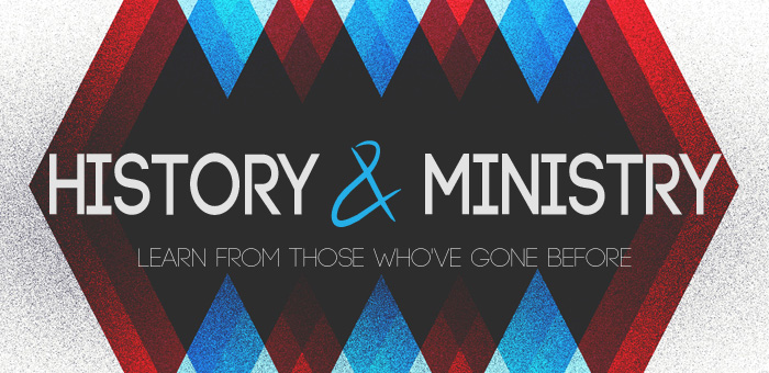 History & Ministry