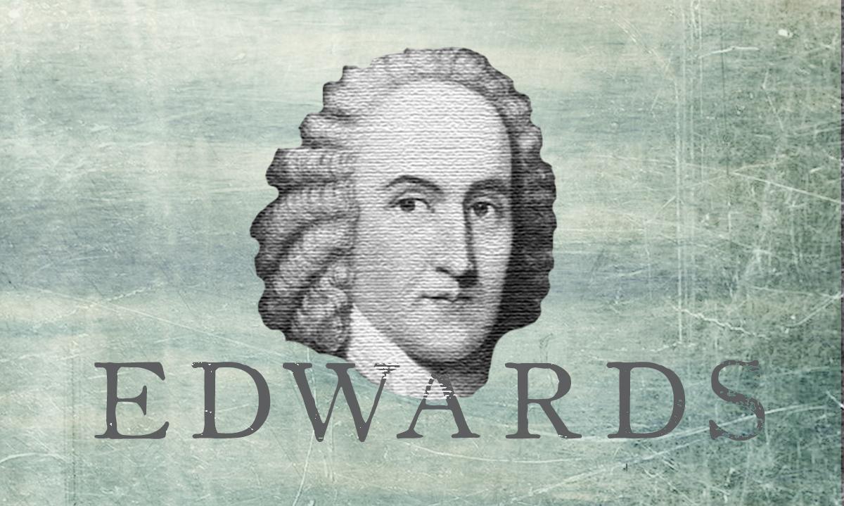 Jonathan Edwards Quotes Jonathan Edwards  Jordan Mark Stone