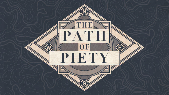 The Path of Piety