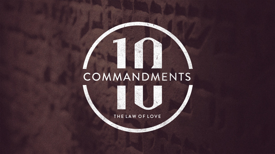 10 Commandments Podcast
