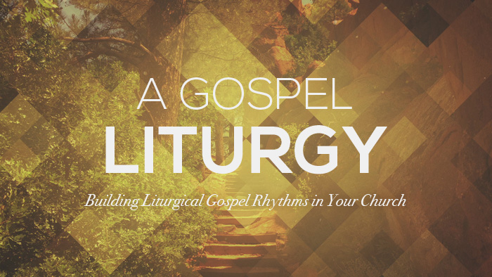 Gospel Liturgy